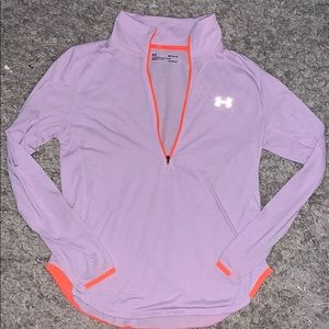 Pull over Under Armour